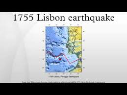 「1755, lisbon huge earthquake」の画像検索結果