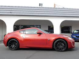 2016 Used Nissan 370Z LIKE NEW!! ONE OWNER CRFX CRTFD!! w/ Custom ...