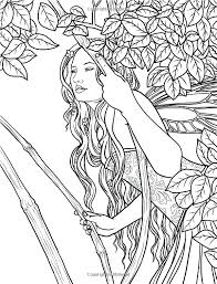 Final Fantasy 13 Coloring Pages Fantasy Coloring Pages Art Coloring