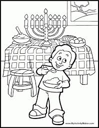 Chanukah Coloring Pages Exciting Hanukkah Coloring Pages Printable