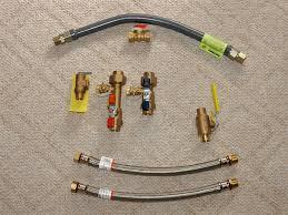 Gas Water Heater Installation Kit Ideas Tankless Water Heater Installation For Home Service With