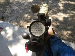 Heres A Good Place For A D O P E Chart Texas Hunting Forum