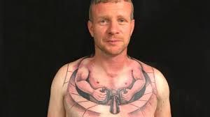 чем они думали когда набивали эти тату ассоциация смешанных