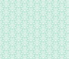 damask mint green and white fabric by misstiina on Spoonflower - custom  fabric