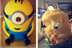 14 People Who Are Worse At Baking Cakes Than You The Daily Edge