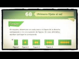 Mencionen los frutos con orientación pero no es muy común. Desafio 68 Primero Fijate Si Va Pagina 125 Del Libro De Matematicas De Cuarto Grado Youtube