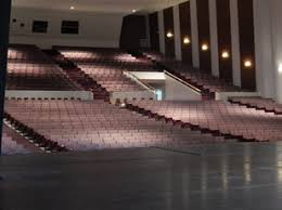 Ventura College Performing Arts Center Seating Chart Rental Information Oxnard Performing Arts Convention Center