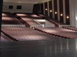 Rental Information Oxnard Performing Arts Convention Center