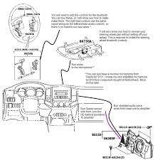 how to install 2009 jbl head unit w bluetooth in 2005 tacoma Bluetooth Wiring Diagram i will not go into to much detail on how to install the new head unit this is the easiest part of this mod parrot bluetooth wiring diagrams
