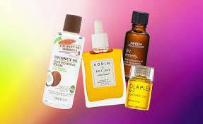 the 12 best clean natural hair oils