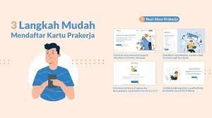 Dikutip dari prakerja.go.id, kartu pra kerja tidak hanya untuk mereka yang sedang mencari pekerjaan, tetapi juga untuk buruh, karyawan dan pegawai atau semua warga indonesia. Syarat Daftar Kartu Prakerja Di Www Prakerja Go Id Pendaftaran Gelombang 10 Belum Dibuka Tribunnews Com Mobile