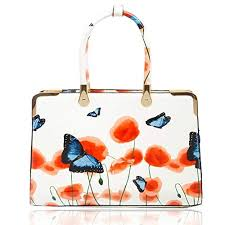 Pearl Craze London <b>Ladies Womens Fashion</b> Designer <b>Patent</b> ...