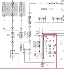 ecu wiring diagram required altezza club of nz user posted image this is the main vehicle speed sensor