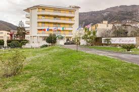 Hotel Castellammare di Stabia - Top Hotels günstig bei HRS buchen!