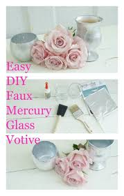 diy mercury glass picture frames best of 134 best mirrorercury glass diys images on