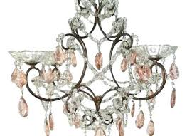 full size of pink crystal chandelier table lamp hot earrings uk light mini beaded nursery home