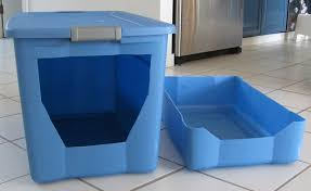 image covered cat litter. Covered Or Uncovered Litterboxes: Do Cats Have A Preference? Image Cat Litter
