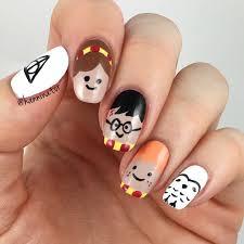 HP nails – Hanninator