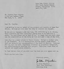 letters of note  the outsidersthe outsiders