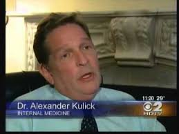 Carboxy Therapy with Dr. Alexander Kulick, MD - YouTube