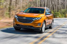 2018 chevrolet utility. fine 2018 2018 chevrolet equinox first drive big bet with chevrolet utility