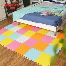 soft tiles baby luxury meitoku baby eva foam play puzzle mat for kids interlocking