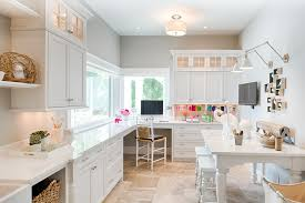 office counter tops. Office Countertops Ideas Home Traditional With White Chair Glass Front Top Cabinets Stools Counter Tops