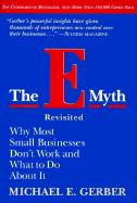 E Myth Revisited By Michael Gerber Derek Sivers