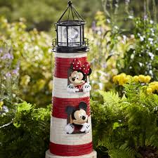 simple mickey mouse outdoor christmas decorations for disney lighthouse mickey minnie outdoor living jpg 1900x1900