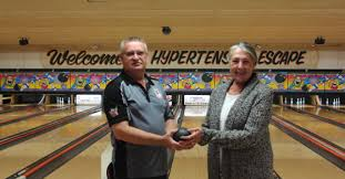 Bowling for the homeless this Saturday at Hypertension Escape | Dawson  Creek Mirror