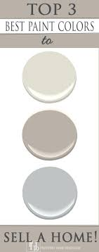 Professional Stager Shares Her Top 3 Go To Paint Colors For Selling Homes!