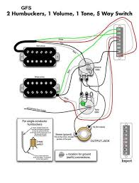 wiring diagram 2 humbucker 2 volume 1 tone the wiring diagram 2 humbuckers 1 volume 1 tone nilza wiring diagram