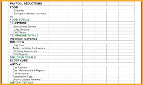 Monthly Bill Organizer Excel Template Payments Tracker By