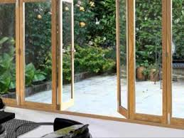 folding glass walls. Sliding Glass Wall Vs Folding For Modern Patio Design Walls