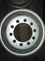 <b>Диск колесный R17</b>.5*6.75 трал 10 отверстий ET133 (SG22917 ...