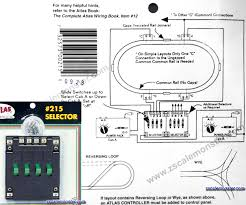 z scale atlas zscale monster trains atl 215 switch selector • use to • control track block sections 11 95 retail ea • 9 56