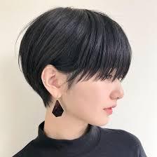 2018秋冬トレンド髪型ショートボブミディアムロング I See