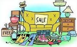 Image result for garage sale clip art