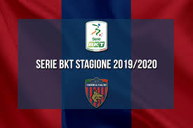Serie BKT 2019/2020, il calendario completo del Cosenza ...