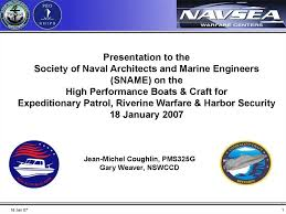 Navsea 07 Organization Chart Society Of Naval Architects And Marine Engineers On The High