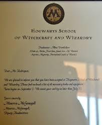 Free Download Program Harry Potter Hogwarts Acceptance Letter Pdf