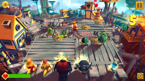 Angry Birds Evolution' Review: Glimpse the Dark Heart of Branding