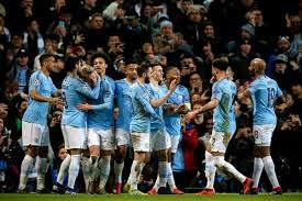 It is an incredible victory for us, to beat united away, to reach the final, and of course this is for him. What Are Your Thoughts On Tottenham Vs Manchester City Quarter Final In Uefa Champions League 2019 Quora