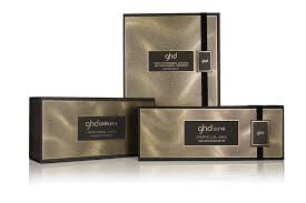 ghd travel brush b gift set