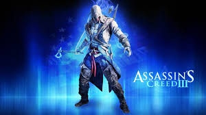 assassinand 39 s creed 3 wallpaper. assassinand 39 s creed 3 wallpaper