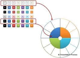 Microsoft Word Diagram Templates Wheel Template Microsoft Word Marutaya Info