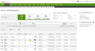 Employee Time Employee Time Management Software Tools Ultipro