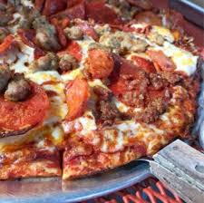 round table pizza clubhouse in citrus heights parkbench
