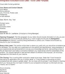 Immigration Officer Sample Resume Unique Letter For Immigration Colbroco