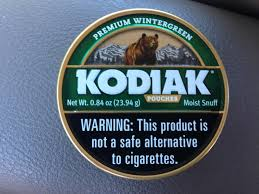 Kodiak Tobacco Wikipedia